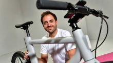 E-bike revolution tempts Ferrari owners