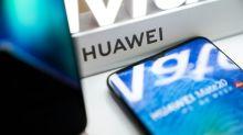 """O fim da  Android na Huawei, uma comoção para o mercado de """"smartphones"""""""