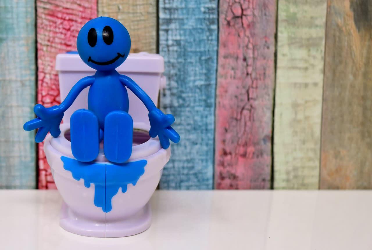 Incrostazioni Di Calcare Nel Wc wc sempre pulito e profumato: i metodi migliori