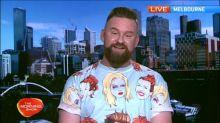 Kylie Minogue superfan excited for Pop Princess' Aussie tour