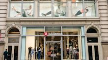 Is Lululemon About to Shoot 12% Higher?