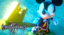 Kingdom Hearts III - Official Opening Movie | Hikaru Utada, Skrillex