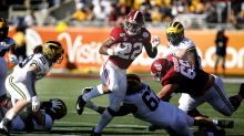 Dolphins' Senior Bowl roster gets boost with Alabama RB Najee Harris