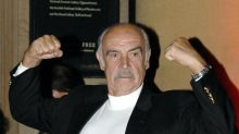 Trailblazing Bond actress Trina Parks pays tribute to Sir Sean Connery