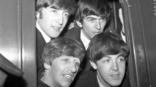 The Beatles' 'All You Need Is Love' adapted for picture book