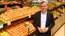 Woolies in lead in supermarket growth race