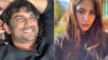Sushant Singh Rajput Death Case: Late Actor's GF Rhea Chakraborty's Call Records Allege She Was In Touch With A Mumbai Top Cop - Report