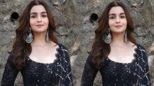 Alia Bhatt gets brutally trolled for her latest photoshoot