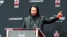 Keanu Reeves deja a Colbert sin palabras con una increíble reflexión sobre la muerte