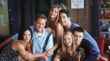 The 'Friends' reunion special is tantalisingly close to reality