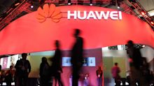 Huawei Is Trying to Crack the U.S. Phone Market Through AT&T