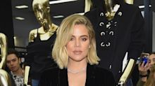 Khloé Kardashian Just Cleared Up Rumors That She Got a Nose Job