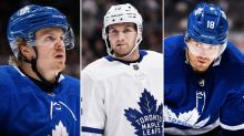 The pros and cons of trading Kapanen, Kerfoot or Johnsson
