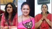 Elizabeth Helen Apologises To Lakshmy Ramakrishnan Post Her Verbal Brawl With Vanitha Vijaykumar!