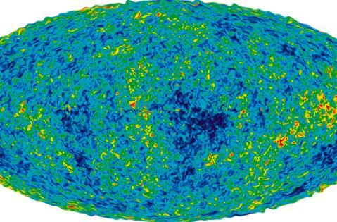 Cosmic dust definitely clouded Big Bang researchers' findings