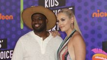 P.K. Subban and Lindsey Vonn go cliff jumping in Muskoka