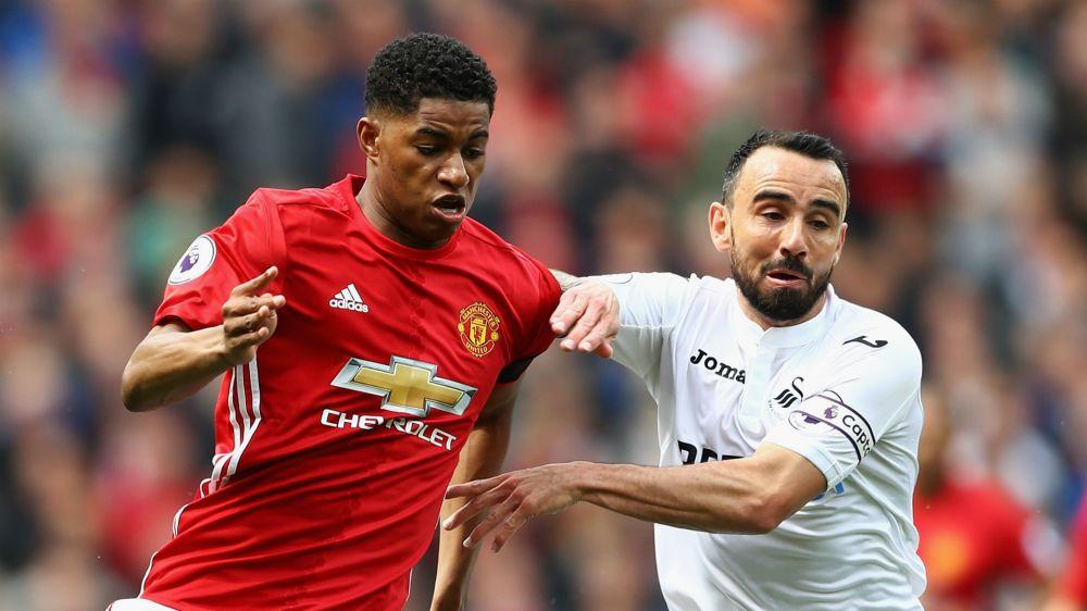 Premier League: Manchester United stellt neuen Klubrekord auf
