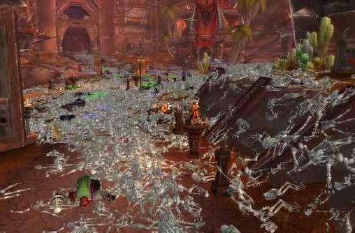 The best of WoW Insider: October 2012
