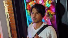 Ariyo Wahab tak pernah bercita-cita jadi Pegawai Negeri Sipil