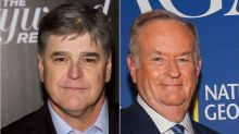 Sean Hannity Asks Disgraced Bill O'Reilly To Return: 'Take The Crap'