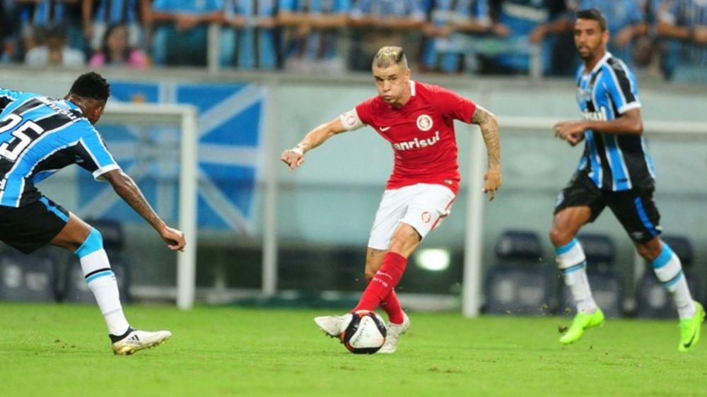 Grêmio 2 x 2 Internacional: Gre-Nal emocionante termina sem vencedor