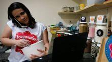 Em um ano, 745 mil trabalhadores passaram a gerar renda em casa