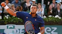 Tsonga, Venus Williams Lose In Cincinnati