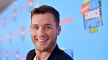 'The Bachelor' star Colton Underwood reveals coronavirus diagnosis: 'It's been kicking my a**'