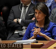 Nikki Haley's 'I Don't Get Confused' Comment Demonstrated Her Gift for the Clapback