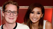 Macaulay Culkin and Brenda Song welcome first child, named in honor of his late sister