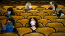 The future of movie theaters: How socially distanced seating and other new safety guidelines will change the filmgoing experience