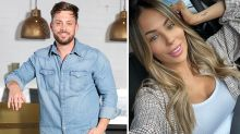 MAFS' Jason Engler and KC Osbourne make relationship Insta official