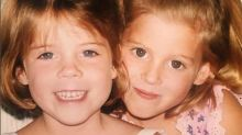 Princess Eugenie just shared the cutest throwback photo with Princess Beatrice: take a look!