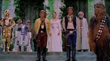May the 4th: the best Star Wars Day celebrations from social media