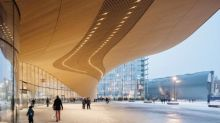 Great modern architecture in Europe: readers' tips