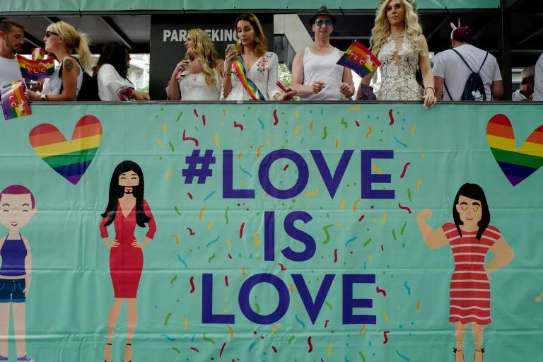 Sexual orientation discrimination cases uk yahoo