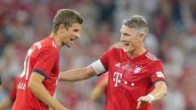 """Müller stellt selbst den """"Fußballgott"""" in den Schatten"""