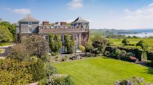 Risen from the ashes: stunning Cornish castle hits the market for £7 million