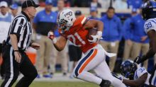 Virginia finally gets to suit up against winless Blue Devils