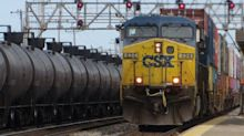 Should We Be Delighted With CSX Corporation's (NASDAQ:CSX) ROE Of 24%?