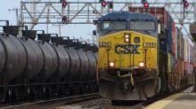Analysts Have Made A Financial Statement On CSX Corporation's (NASDAQ:CSX) Second-Quarter Report