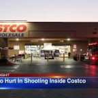 California Costco shooting: Suspect in custody after shooting leaves 1 dead, 2 wounded