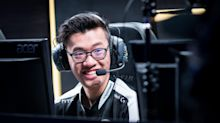TSM transfers WildTurtle to FlyQuest