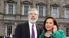 Irlanda, Mary Lou McDonald succederà a Gerry Adams a capo Sinn Fein