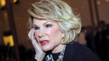 Why Joan Rivers Hates Costa Rica
