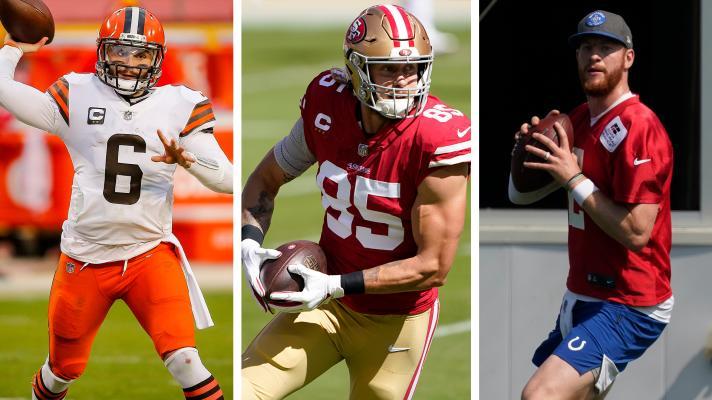 Best Bets: 2021 NFL Regular Season Win Totals