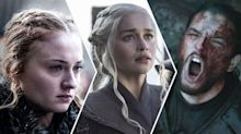 Game Of Thrones season 8 - everything we know from the leaks