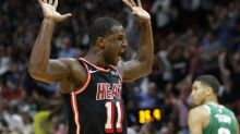 Dion Waiters and the Heat snapped the Celtics' 16-game winning streak