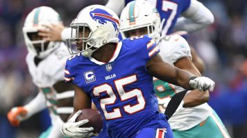 Will McCoy's decline lead to changes for Bills?