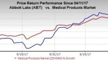 Investors Look for Gains as Abbott Labs Set to Acquire Alere